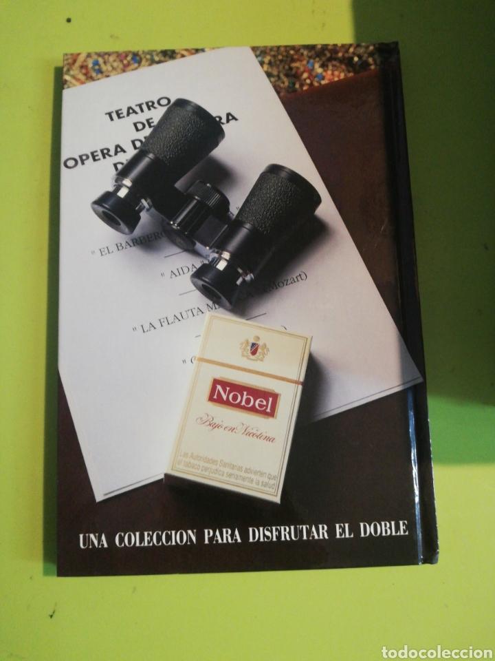 Libros: Colección de libros el mundo de la opera - Foto 6 - 252760455