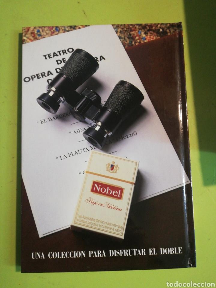 Libros: Colección de libros el mundo de la opera - Foto 10 - 252760455
