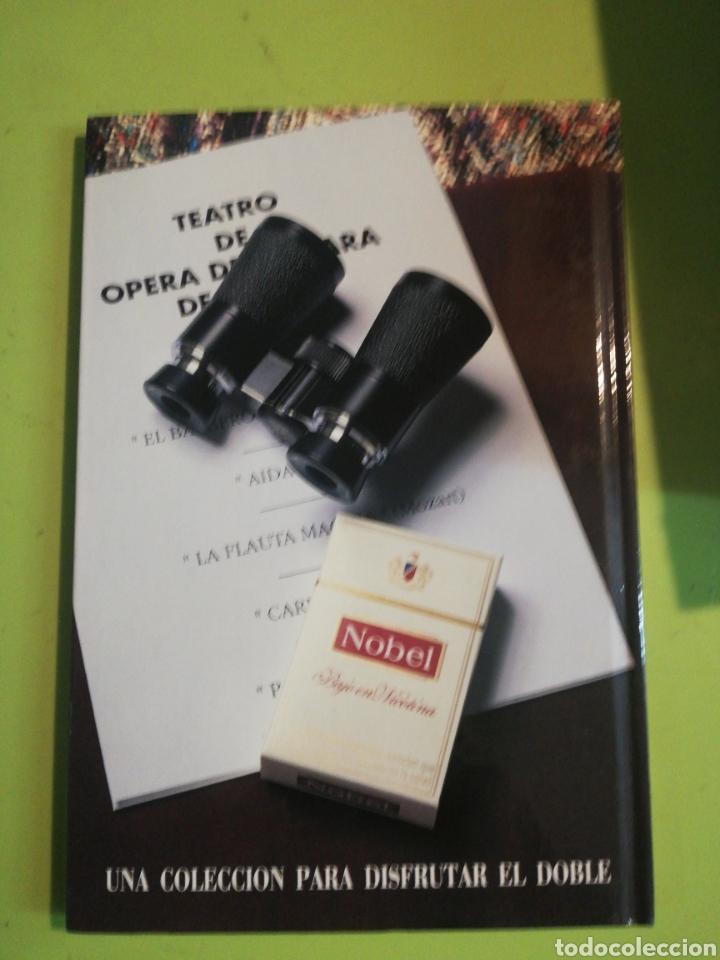 Libros: Colección de libros el mundo de la opera - Foto 12 - 252760455
