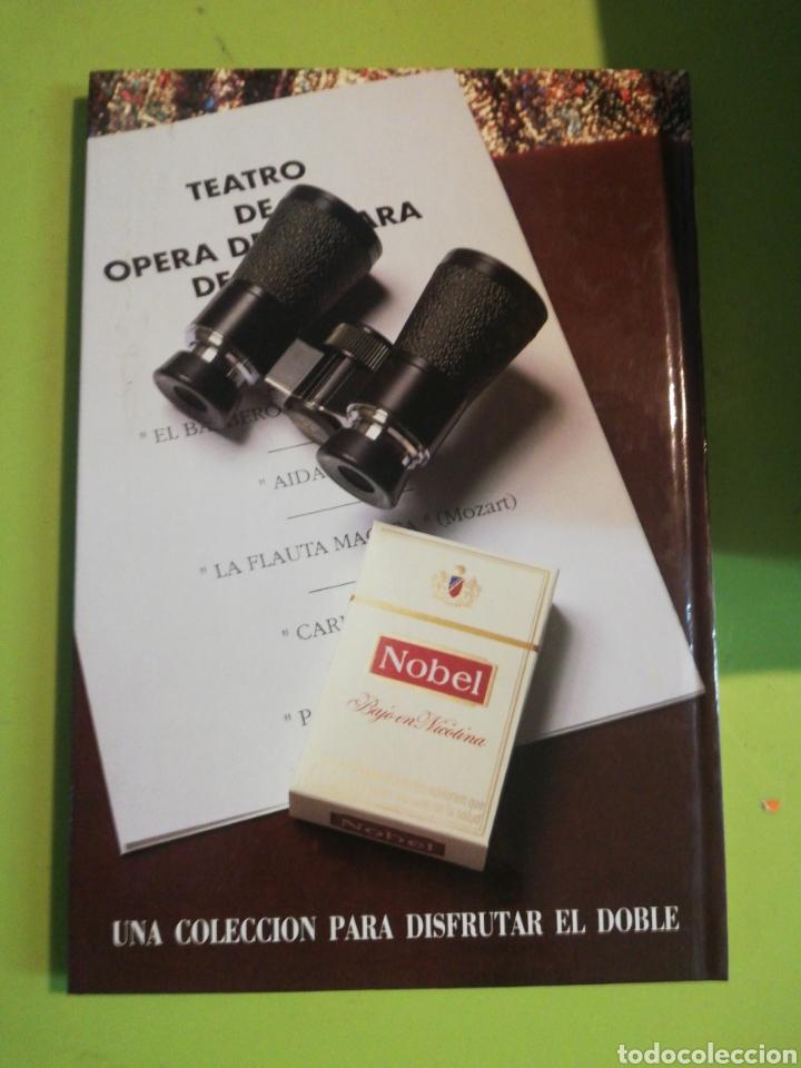 Libros: Colección de libros el mundo de la opera - Foto 14 - 252760455