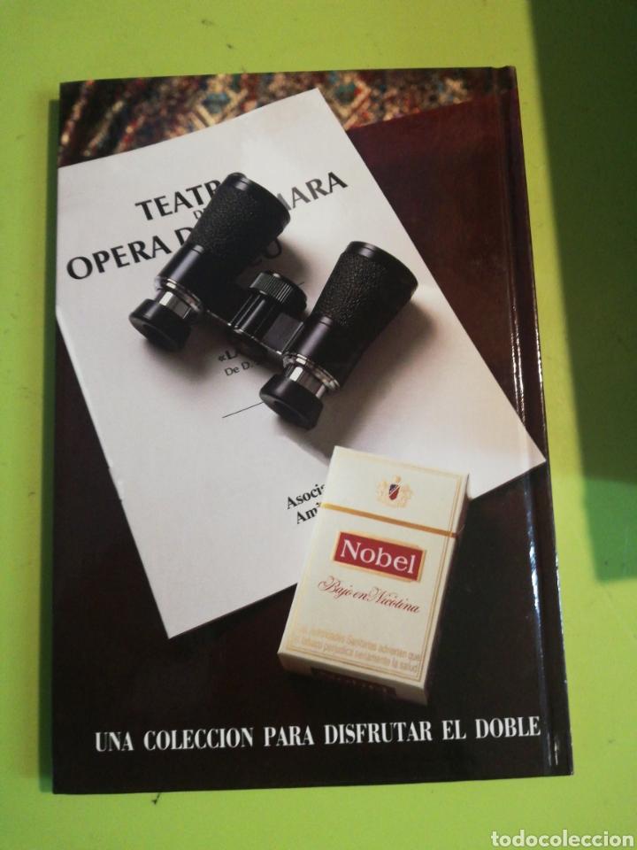 Libros: Colección de libros el mundo de la opera - Foto 16 - 252760455