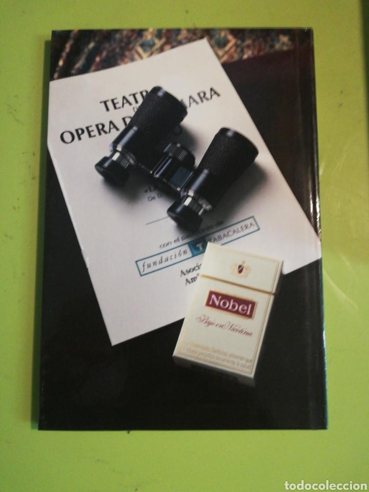 Libros: Colección de libros el mundo de la opera - Foto 18 - 252760455