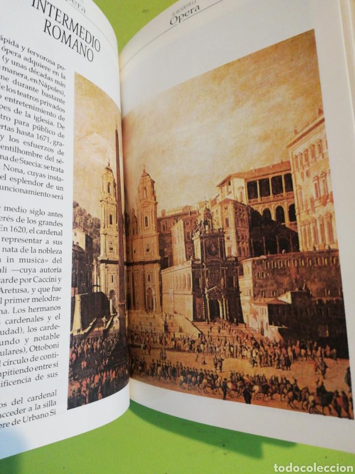 Libros: Colección de libros el mundo de la opera - Foto 21 - 252760455