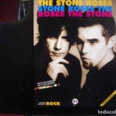 Libros: THE STONE ROSES- LIBRO.. Lote 253669180