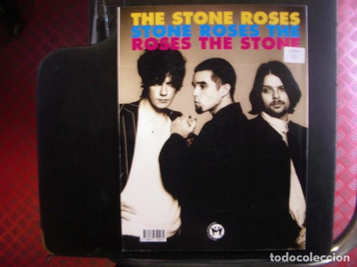 Libros: THE STONE ROSES- LIBRO. - Foto 2 - 253669180