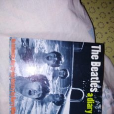 Libros: THE BEATLES A DIARY. Lote 254267900