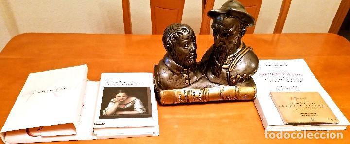 AL MORIR DON QUIJOTE, ANDRÉS TRAPIELLO. PEDRO RUIMONTE, PARNASO ESPAÑOL MADRIGALES, VILLANCICOS (3) (Libros Nuevos - Bellas Artes, ocio y coleccionismo - Música)