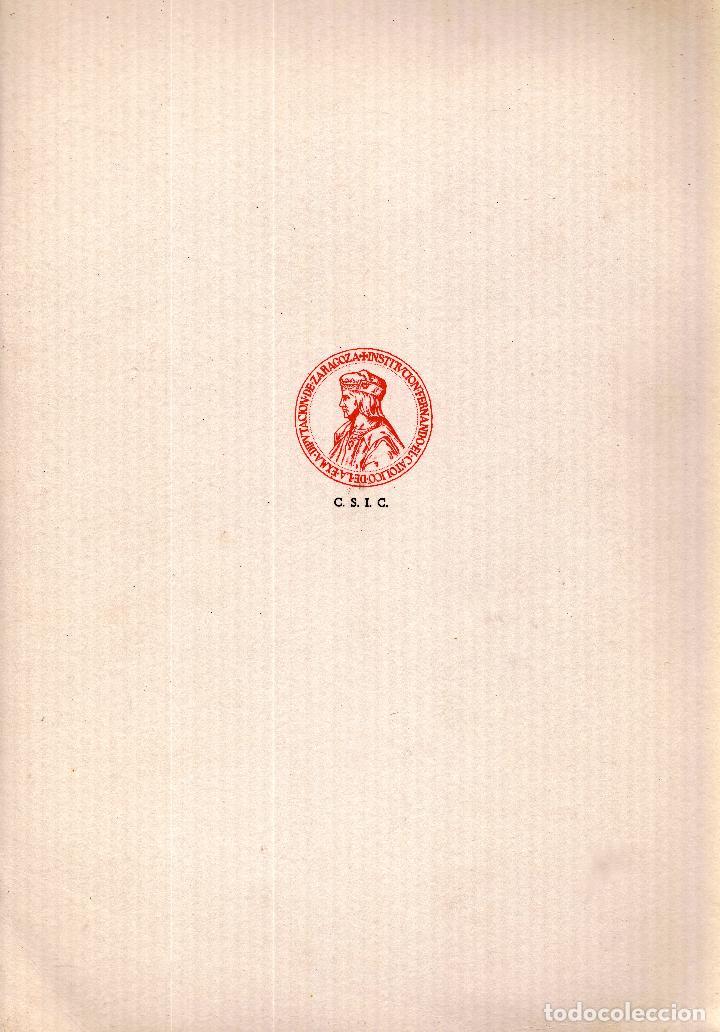 Libros: AL MORIR DON QUIJOTE, ANDRÉS TRAPIELLO. PEDRO RUIMONTE, PARNASO ESPAÑOL MADRIGALES, VILLANCICOS (3) - Foto 24 - 257543115