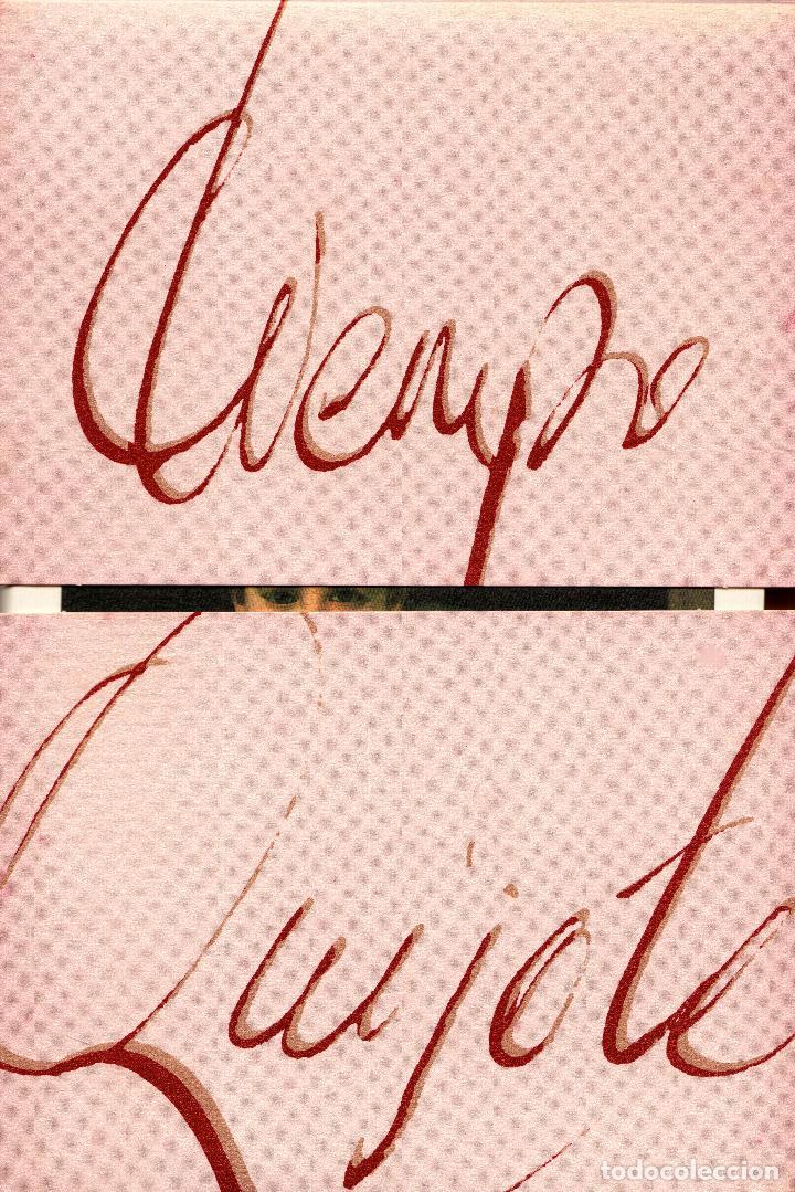 Libros: AL MORIR DON QUIJOTE, ANDRÉS TRAPIELLO. PEDRO RUIMONTE, PARNASO ESPAÑOL MADRIGALES, VILLANCICOS (3) - Foto 36 - 257543115