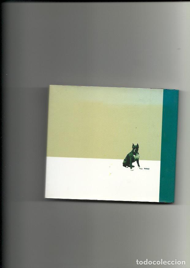 Libros: MIKEL ERENTXUN. Acrobatas. Diario de la grabación - Julio-octubre 1997 - Foto 2 - 259297480