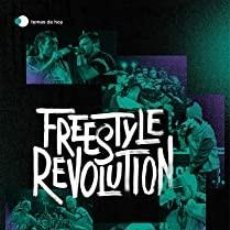Libros: FREESTYLE REVOLUTION THE URBAN BOOSTERS. Lote 268421679