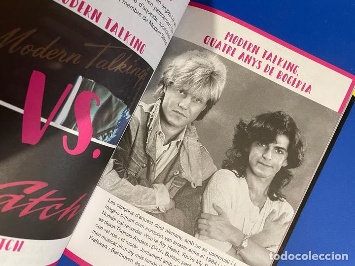 Libros: Bojos Per La Música Dels 80! (Catalán) Alfred / David Picó - ITALO DISCO BRUCE SPRINGSTEEN Columna - Foto 5 - 273728318