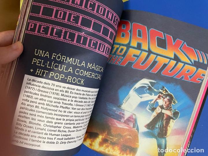 Libros: Bojos Per La Música Dels 80! (Catalán) Alfred / David Picó - ITALO DISCO BRUCE SPRINGSTEEN Columna - Foto 7 - 273728318