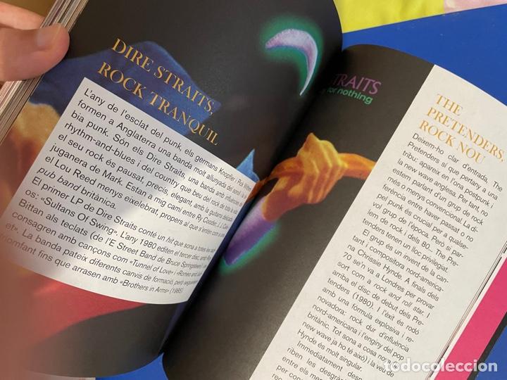 Libros: Bojos Per La Música Dels 80! (Catalán) Alfred / David Picó - ITALO DISCO BRUCE SPRINGSTEEN Columna - Foto 8 - 273728318