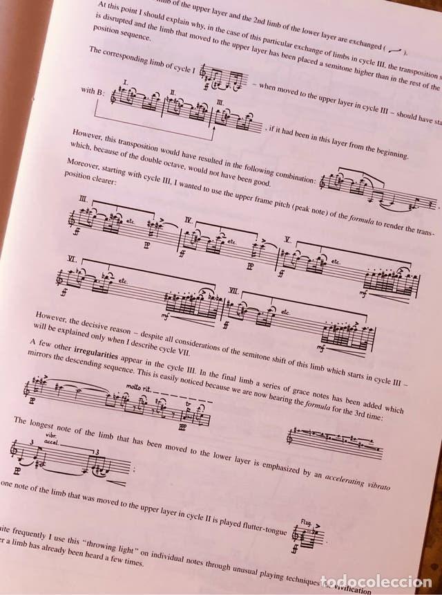 Libros: Stockhausen - The Art to Listen - Foto 2 - 277074233