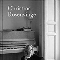 Libros: DEBUT CHRISTINA ROSENVINGE. Lote 296558823