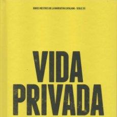 Libros: VIDA PRIVADA DE JOSEP MARIA DE SAGARRA - EDICIONS 62, 2014 (NUEVO). Lote 48360013