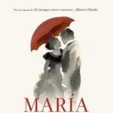 Libros: NARRATIVA. HISTORIA. LA TEMPLANZA - MARÍA DUEÑAS (CARTONÉ). Lote 49083976
