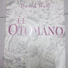 Libros - El otomano David Ball - 50769432