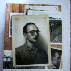Libros: J. AMAT-PINIELLA: K.L. REICH - MILES DE ESPAÑOLES EN LOS CAMPOS NAZIS. Lote 51006666