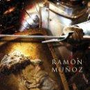 Libros: NARRATIVA. HISTORIA. SEÑOR DE MADRID - RAMÓN MUÑOZ. Lote 52718279