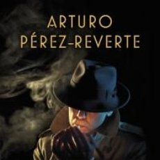 Libros: NARRATIVA. HISTORIA. FALCÓ - ARTURO PÉREZ-REVERTE (CARTONÉ). Lote 63894271