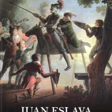 Libros: EL COMEDIDO HIDALGO DE JUAN ESLAVA GALAN - PLANETA, 2016. Lote 224051693