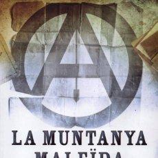 Libros: LA MUNTANYA MALEIDA DE BEGOÑA GARCIA CARTERON - EDICIONES B, 2016. Lote 89079180