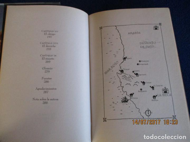 Libros: LA ALFORJA Una peregrinacion a la Meca - Foto 5 - 93099045