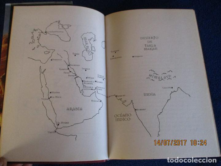 Libros: LA ALFORJA Una peregrinacion a la Meca - Foto 6 - 93099045