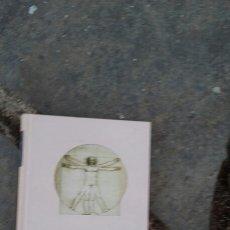 Libros: LIBRO LEONARDO DA VINCI. Lote 93918763