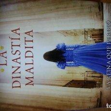 Libros: LA DINASTÍA MALDITA. Lote 95445623