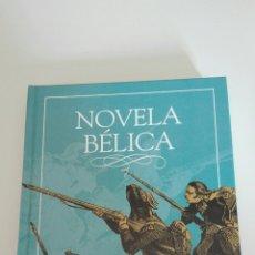 Libros: NOVELA BELICA . JULIO VERNE . EL ARCHIPIELAGO EN LLAMAS. Lote 102336927