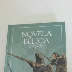 Libros: NOVELA BELICA . VICTOR HUGO . BUG JARDAL. Lote 102338950