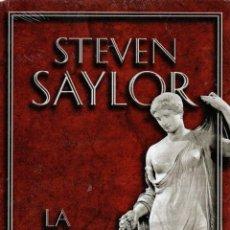 Libros: LA SUERTE DE VENUS. STEVEN SAYLOR. CÍRCULO DE LECTORES.. Lote 107040639