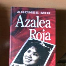 Libros: LIBRO AZALEA ROJA. Lote 115201890