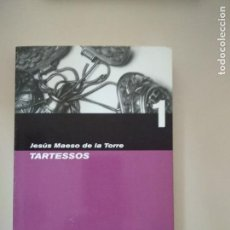 Libros: TARTESSOS. Lote 121256395