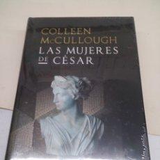 Libros: LIBRO LAS MUJERES DEL CÉSAR. Lote 139527733