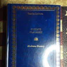 Libros: MADAME BOVARY. Lote 141447417