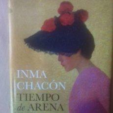 Libros: TIEMPO DE ARENA. Lote 142976734