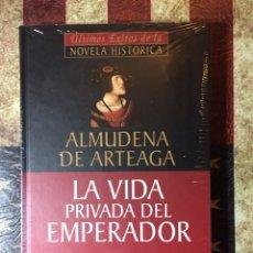 Libros: LA VIDA PRIVADA DEL EMPERADOR. Lote 144312549