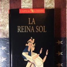 Libros: LA REINA SOL. Lote 144431361