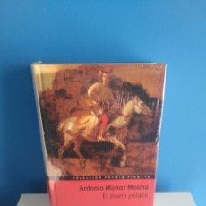 Libros: EL JINETE POLACO.(PRECINTADO).. Lote 145709956
