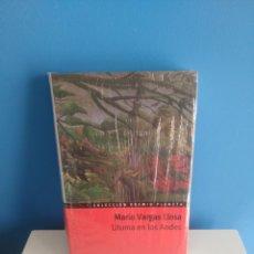 Libros: LITUMA EN LOS ANDES.(PRECINTADO).. Lote 145710281