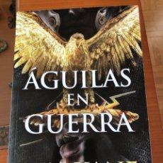 Libros: AGUILAS EN GUERRA DE BEN KANE. Lote 147562000