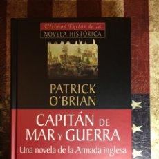 Libros: CAPITÁN DE MAR Y GUERRA. Lote 147897756