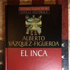 Libros: EL INCA. Lote 147955088