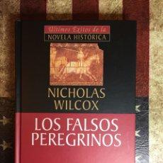 Libros: LOS FALSOS PEREGRINOS. Lote 147962944