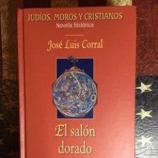 Libros: EL SALÓN DORADO. Lote 148279286