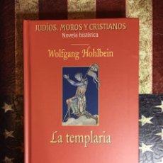 Libros: LA TEMPLARIA. Lote 149859306